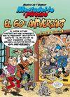 MORTADEL·LO I FILEMÓ. EL 60È ANIVERSARI (MESTRES DE L'HUMOR 48)