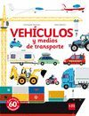 VEHICULOS Y MEDIOS DE TRANSPORTE