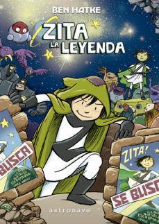 ZITA. LA LEYENDA