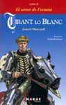 TIRANT LO BLANC -LLIBRE II- EL SECRET DE L'ERMITA-