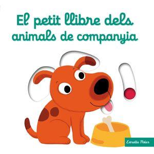 EL PETIT LLIBRE DELS ANIMALS DE COMPANYIA