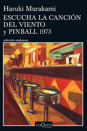 ESCUCHA LA CANCIÓN DEL VIENTO Y PINBALL 1973