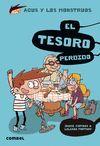 AGUS CAS 12 - EL TESORO PERDIDO