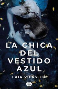 CHICA DEL VESTIDO AZUL, LA