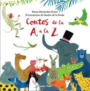 CONTES DE LA A A LA Z