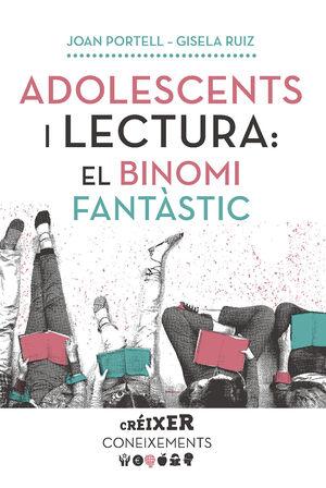 ADOLESCENTS I LECTURA EL BINOMI FANTASTIC