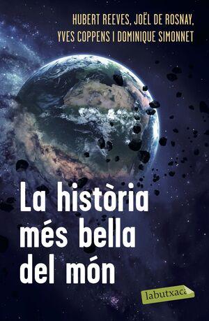 LA HISTÒRIA MÉS BELLA DEL MÓN