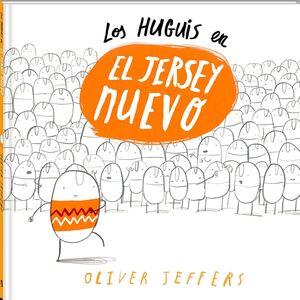 LOS HUGUIS EN EL JERSEY NUEVO