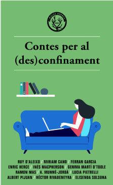 CONTES PER AL (DES)CONFINAMENT