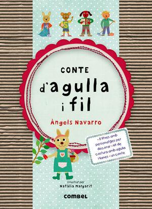 CONTE D'AGULLA I FIL