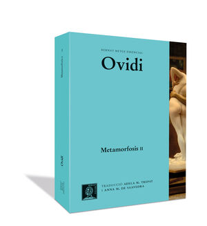 METAMORFOSIS (VOL.II) LLIBRES VIII-XV