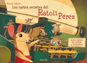 LES CARTES SECRETS DE RATOLÍ PÉREZ